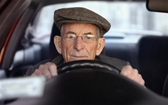 Xe tự lái sẽ thay đổi cuộc sống theo hướng nào - ảnh 6