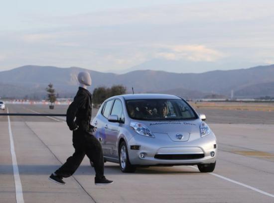 Xe tự lái sẽ thay đổi cuộc sống theo hướng nào - ảnh 2
