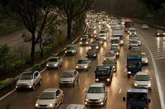 Xe tự lái sẽ thay đổi cuộc sống theo hướng nào - ảnh 3