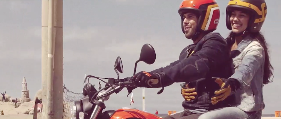 Xe mới Ducati - ảnh 11