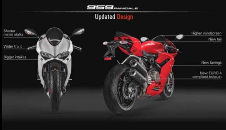 Trực tiếp tường thuật lễ ra mắt 3 dòng xe bí ẩn của Ducati 14