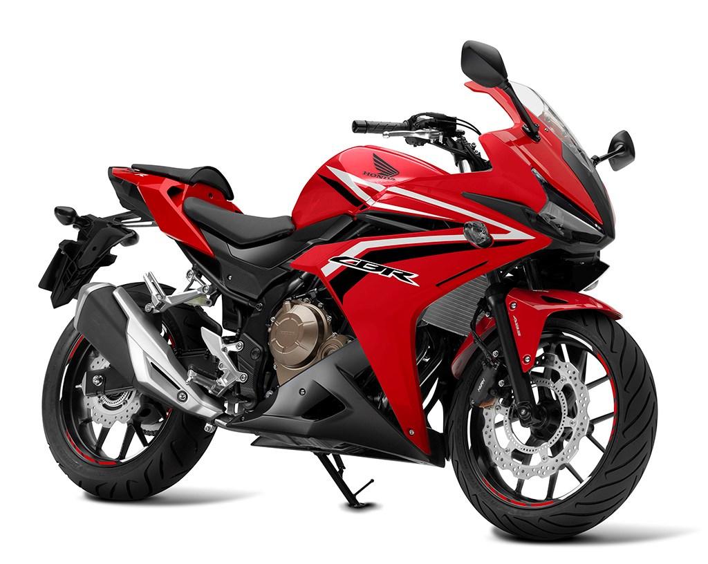 Honda trình diện triển lãm EICMA loạt xe thể thao mới - Honda CB500 - 3