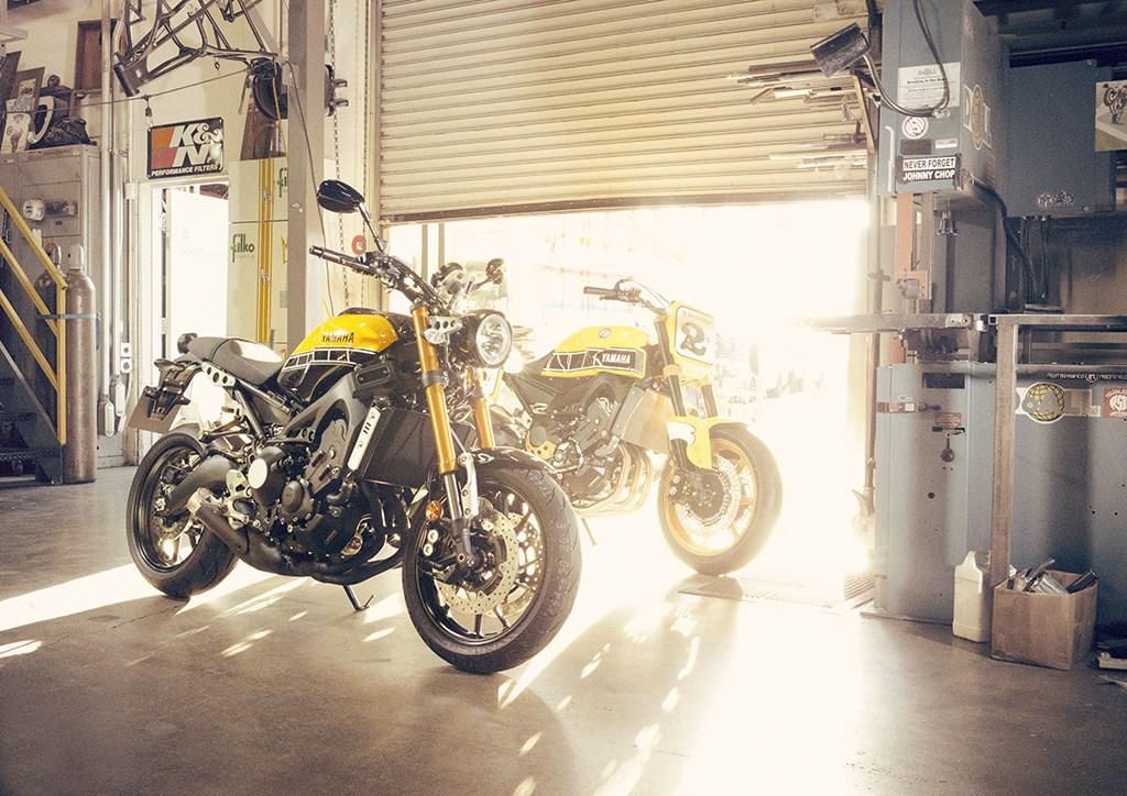 Yamaha sắp tung loạt môtô đời mới tại EICMA 2015 - ảnh 7