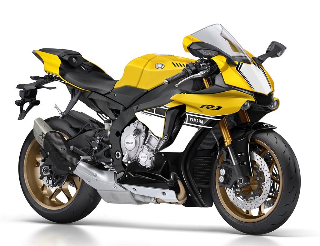 Yamaha sắp tung loạt môtô đời mới tại EICMA 2015 - ảnh 6