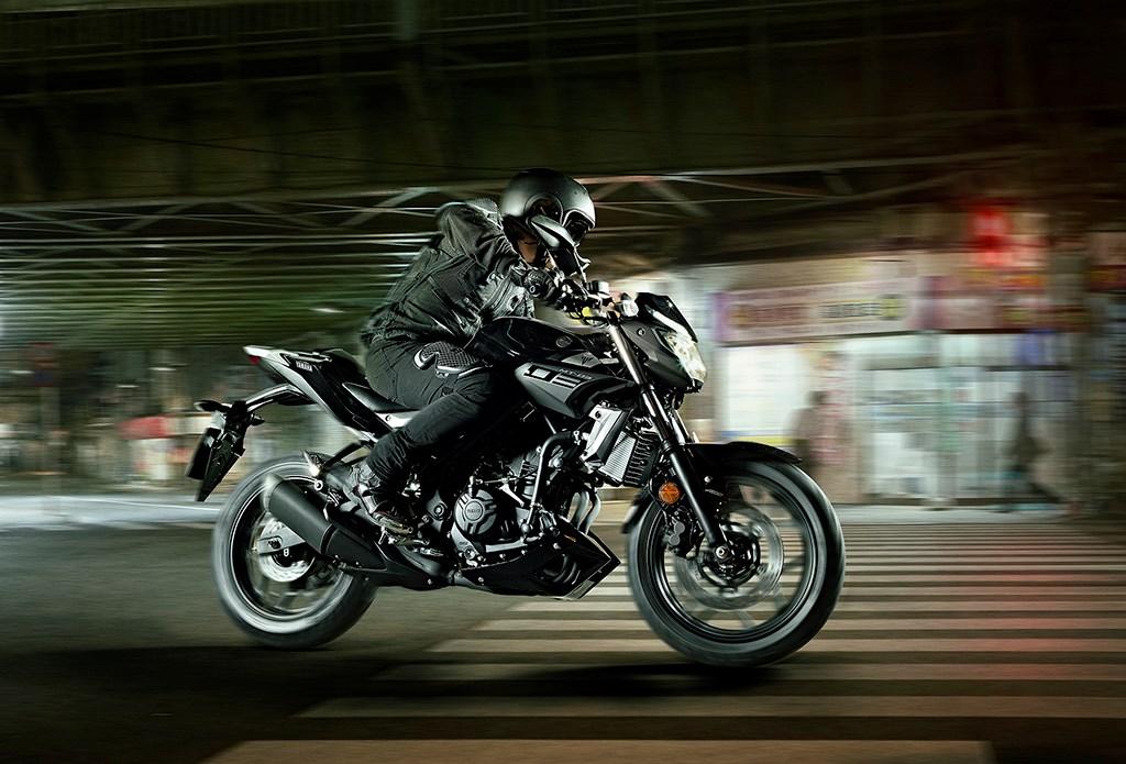Yamaha sắp tung loạt môtô đời mới tại EICMA 2015 - ảnh 5