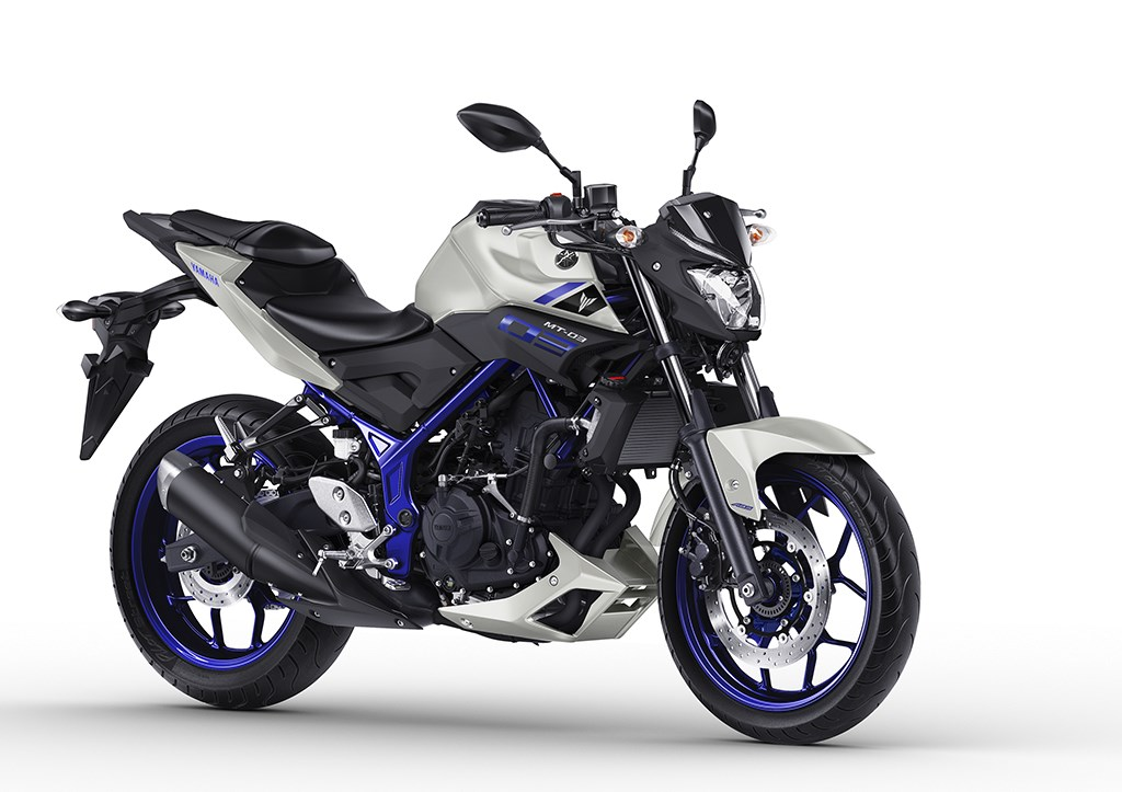 Yamaha sắp tung loạt môtô đời mới tại EICMA 2015 - ảnh 4