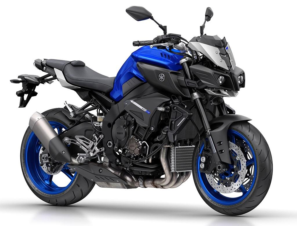 Yamaha sắp tung loạt môtô đời mới tại EICMA 2015 - ảnh 1