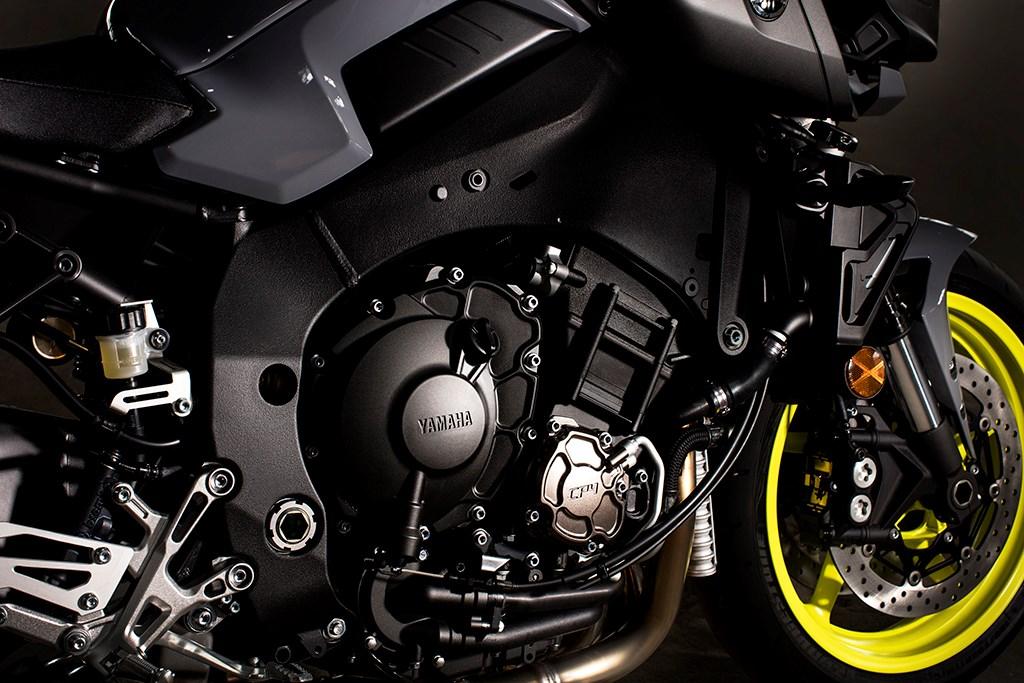 Yamaha sắp tung loạt môtô đời mới tại EICMA 2015 - ảnh 3