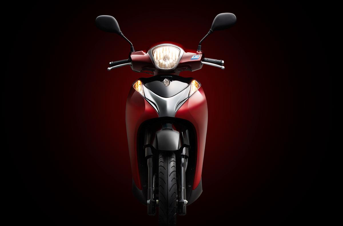 Honda SH Mode đời mới thêm màu sơn, giữ nguyên giá ảnh 2