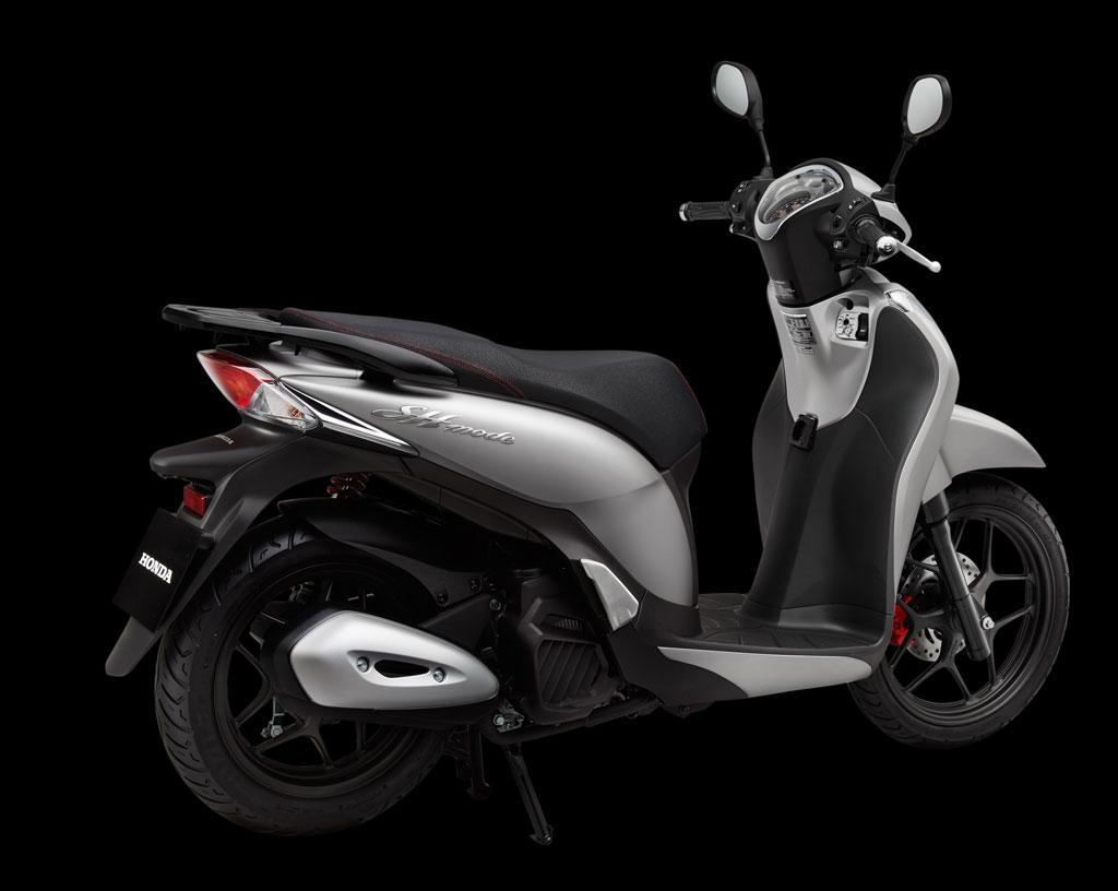 Honda SH Mode đời mới thêm màu sơn, giữ nguyên giá ảnh 5