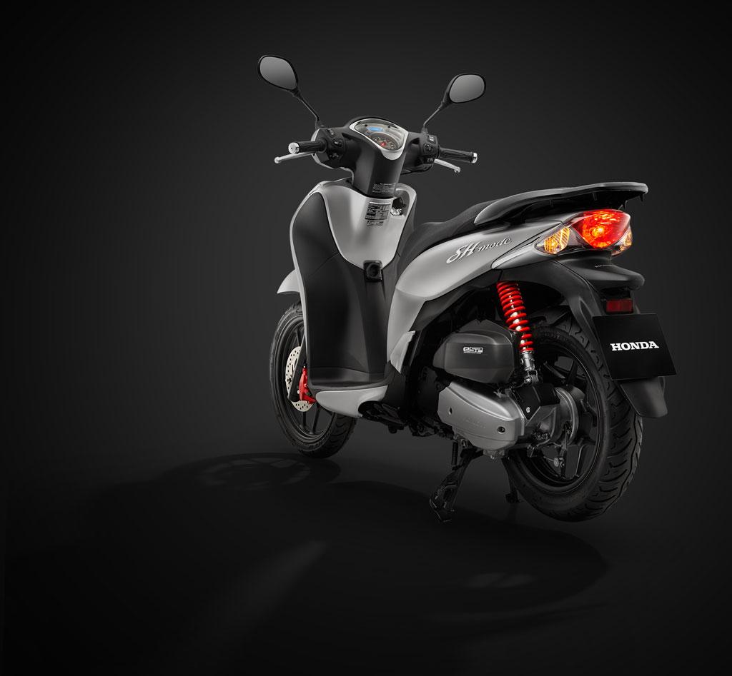 Honda SH Mode đời mới thêm màu sơn, giữ nguyên giá ảnh 6