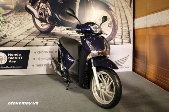 Honda Việt Nam đẩy mạnh xuất khẩu xe ga ra thị trường thế giới - ảnh 2