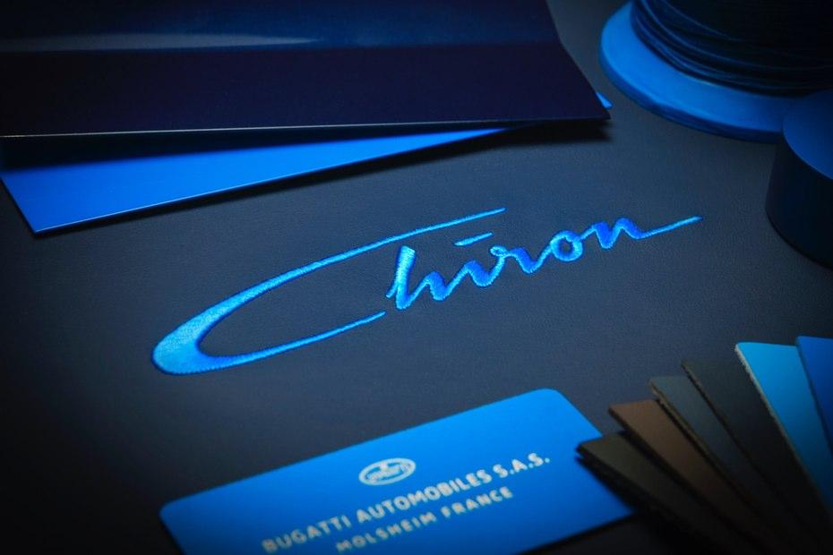 Siêu xe mới Bugatti Chiron chốt ngày ra mắt - ảnh 1