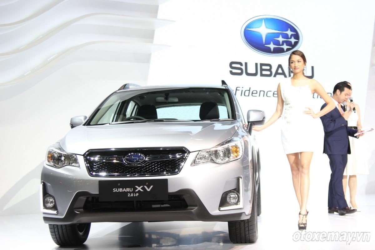 Subaru XV 2016 giá hấp dẫn hơn sắp về VN_1