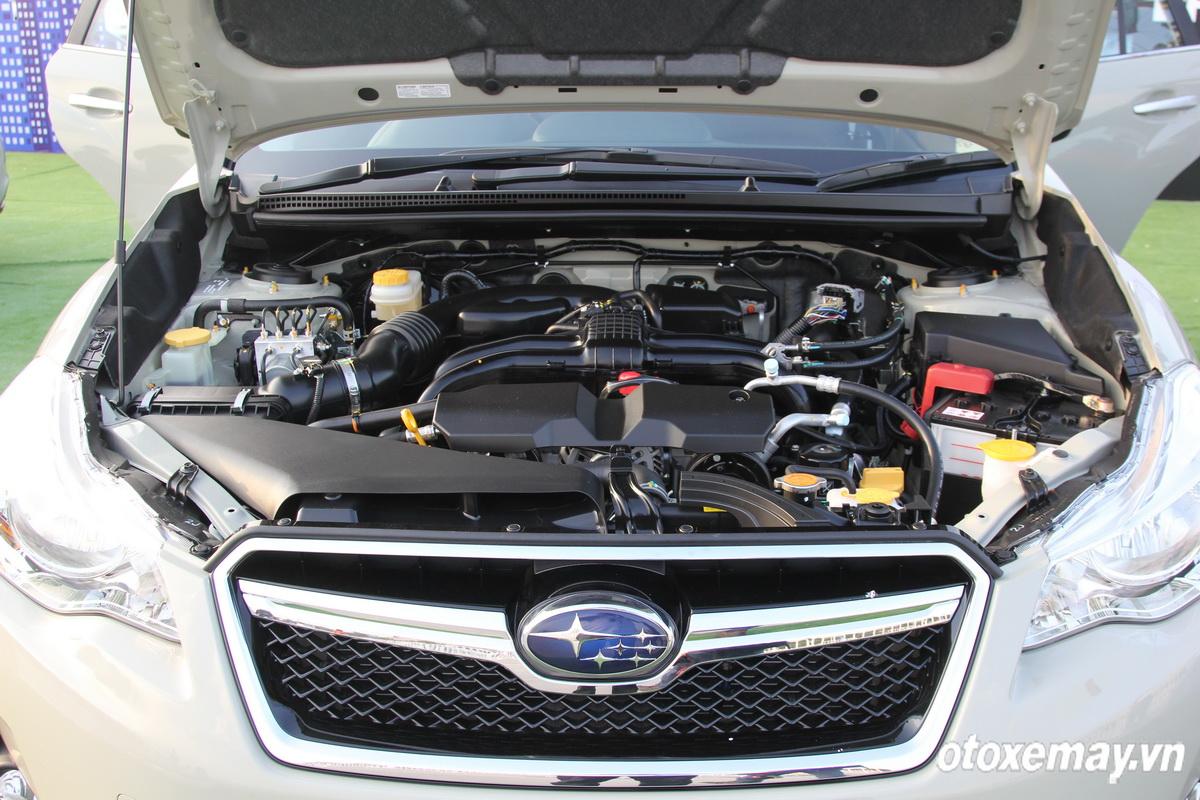 Subaru XV 2016 giá hấp dẫn hơn sắp về VN_6