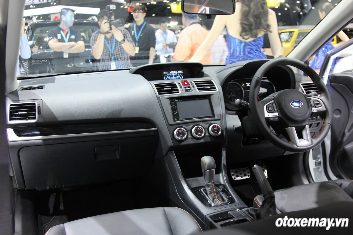 Subaru XV 2016 giá hấp dẫn hơn sắp về VN_5