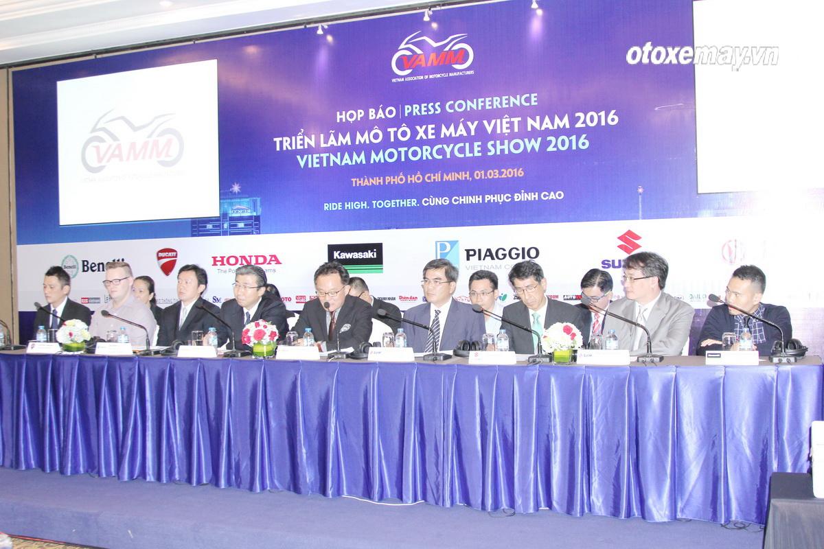 Honda và Yamaha sẽ tung những mẫu xe ấn tượng nhất tại Triển lãm Mô tô Xe máy Việt Nam-1