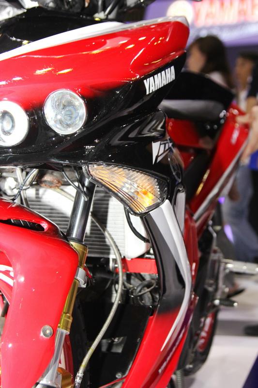 Bật mí Yamaha Exciter 150 độ chính hãng tại Sài Gòn_8