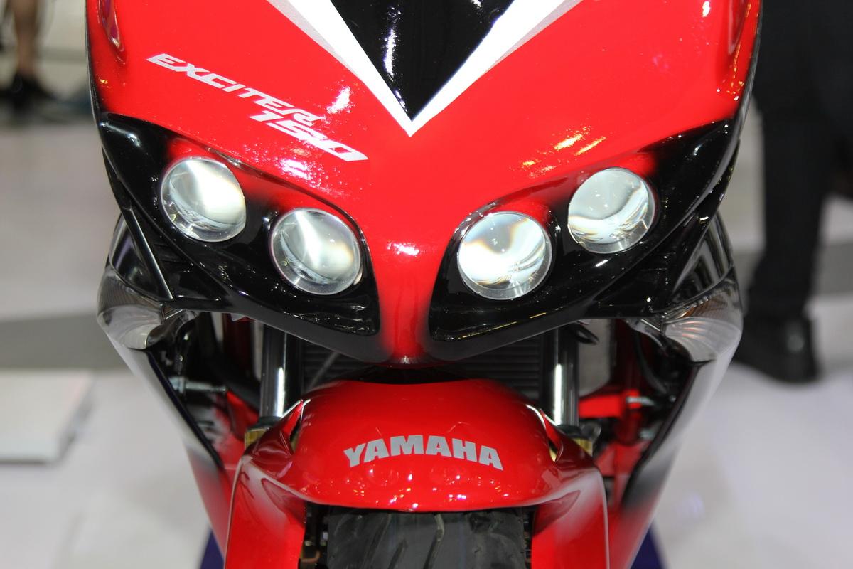 Bật mí Yamaha Exciter 150 độ chính hãng tại Sài Gòn_4