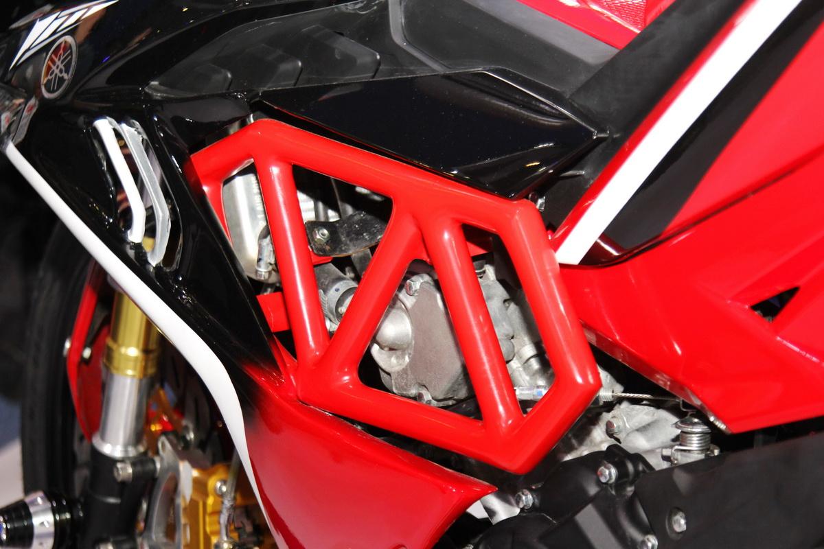 Bật mí Yamaha Exciter 150 độ chính hãng tại Sài Gòn_16