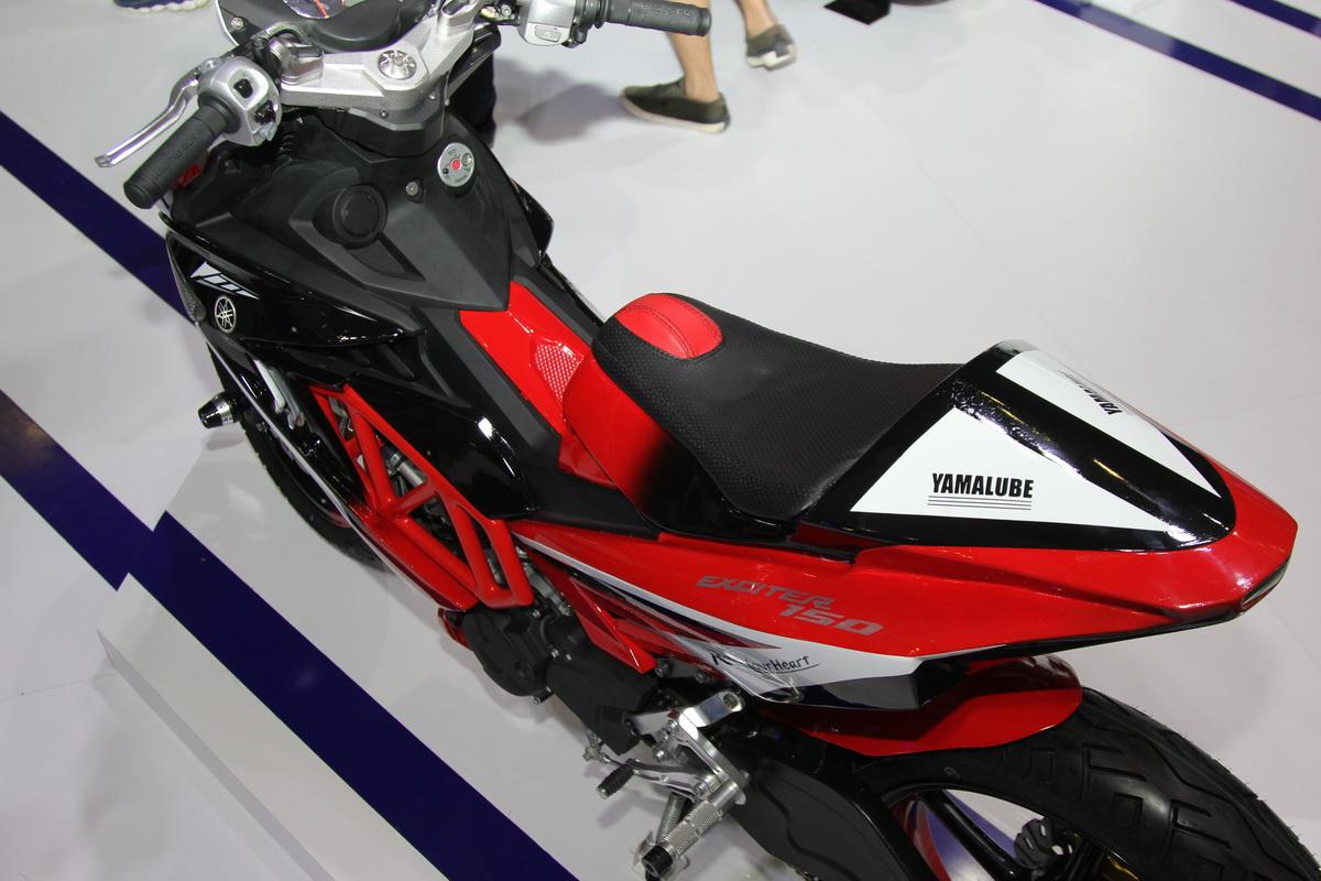 Bật mí Yamaha Exciter 150 độ chính hãng tại Sài Gòn_12