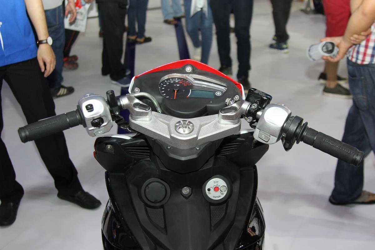 Bật mí Yamaha Exciter 150 độ chính hãng tại Sài Gòn_5