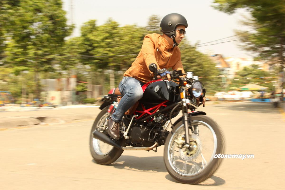 Thợ Việt khoe Honda Win độ khéo – giá tốt_16