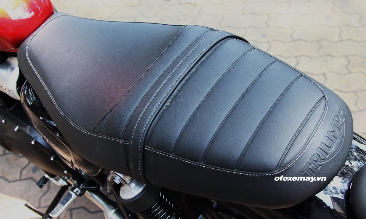 5 yếu tố khiến biker Việt thích mô tô Triumph Street Twin 2016_14