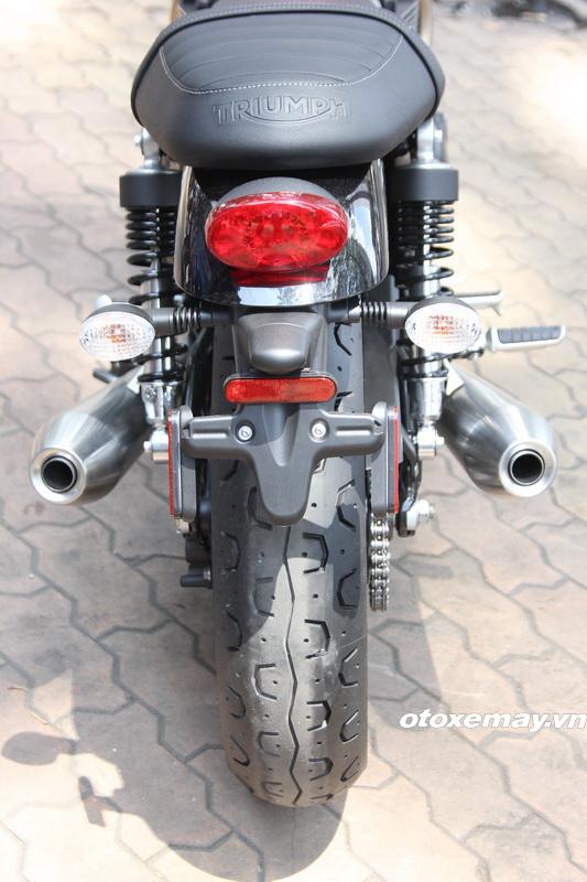 5 yếu tố khiến biker Việt thích mô tô Triumph Street Twin 2016_10