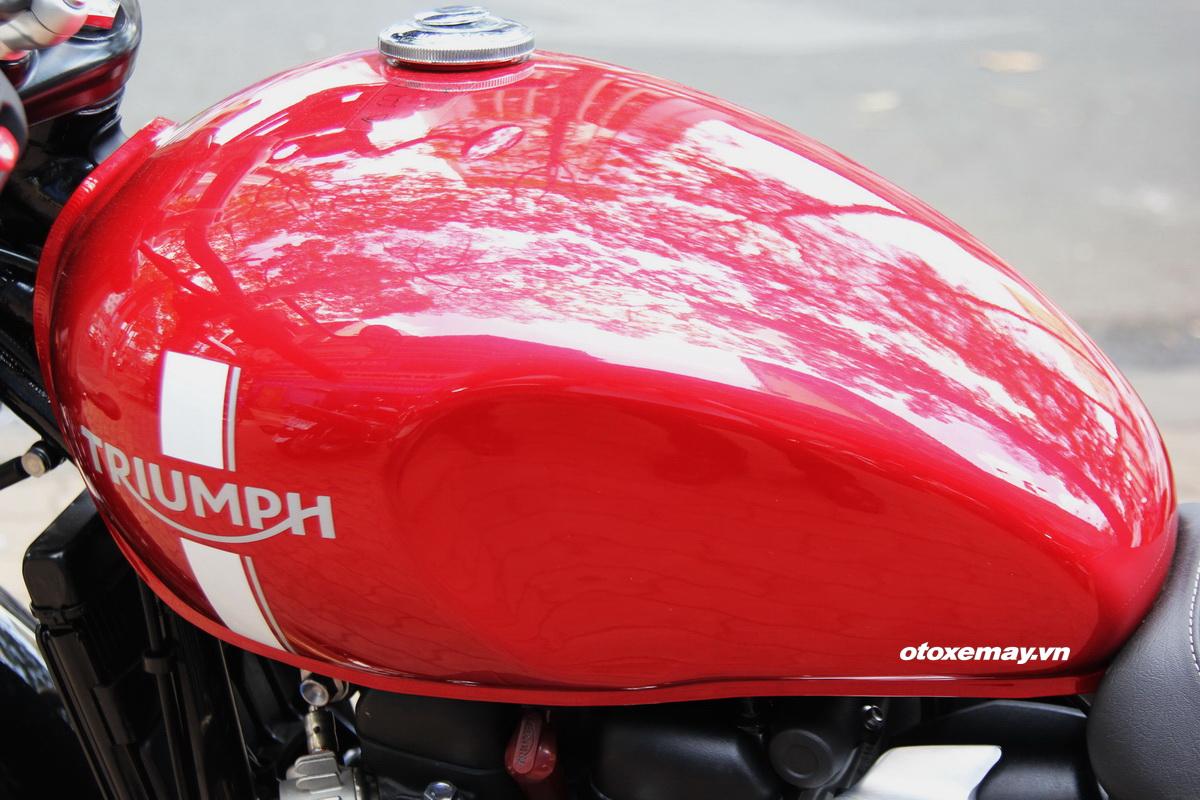 5 yếu tố khiến biker Việt thích mô tô Triumph Street Twin 2016_5