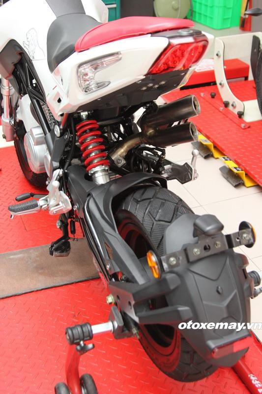 Honda MSX sắp có đối thủ ấn tượng tại thị trường Việt Nam?_3