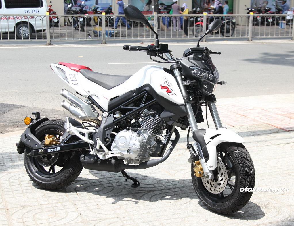 Honda MSX sắp có đối thủ ấn tượng tại thị trường Việt Nam?_1