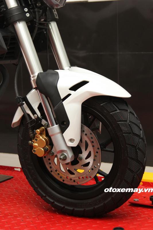Honda MSX sắp có đối thủ ấn tượng tại thị trường Việt Nam?_4