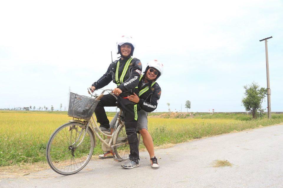 Hội phượt Exciter xuyên Việt xả stress trên đường thiên lý_11