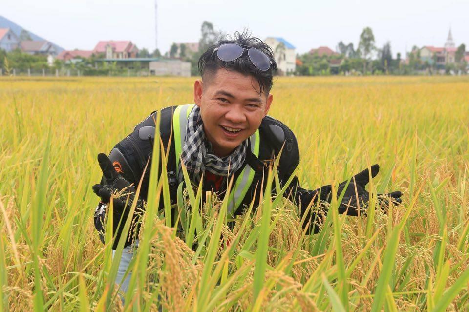 Hội phượt Exciter xuyên Việt xả stress trên đường thiên lý_3
