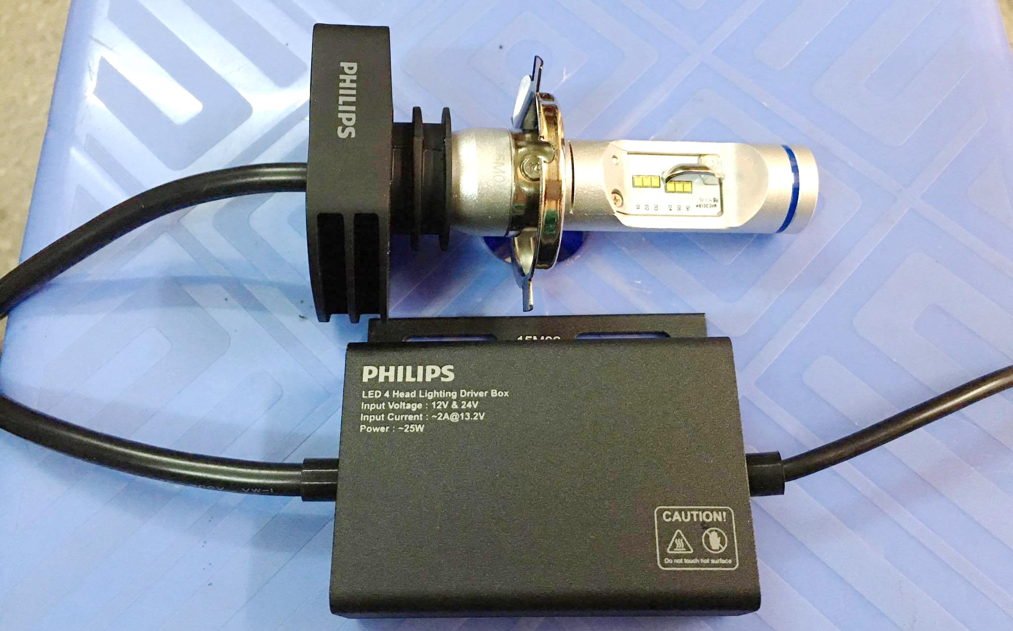 Kinh nghiệm gắn đèn LED siêu sáng cho phượt thủ_3