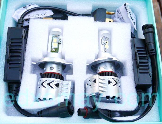 Kinh nghiệm gắn đèn LED siêu sáng cho phượt thủ_1