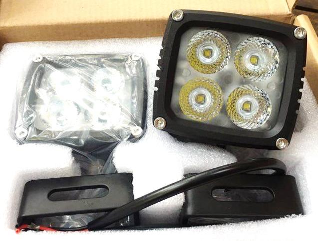 Kinh nghiệm gắn đèn LED siêu sáng cho phượt thủ_5