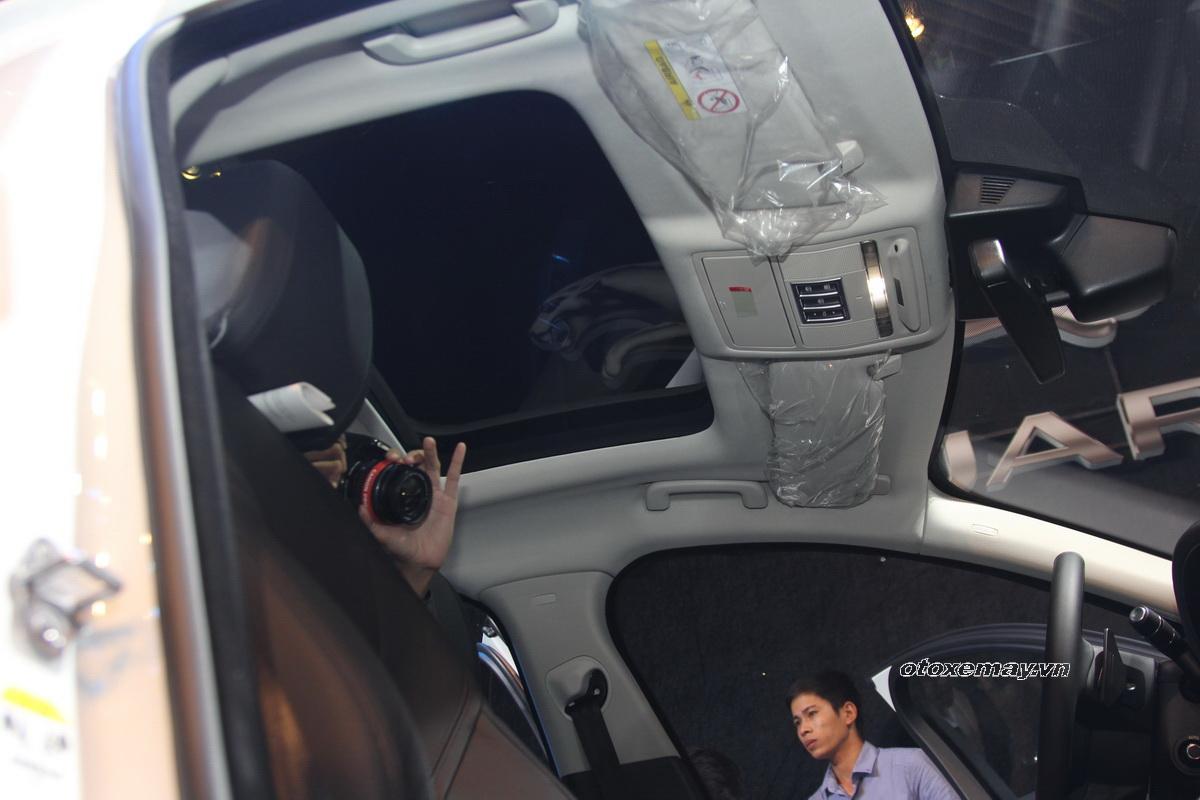 Khám phá Jaguar XF 2016 vừa ra mắt tại Việt Nam_18