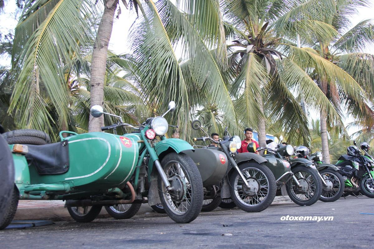 Chiêm ngưỡng hàng trăm mẫu Mô tô tại Đà Nẵng_6