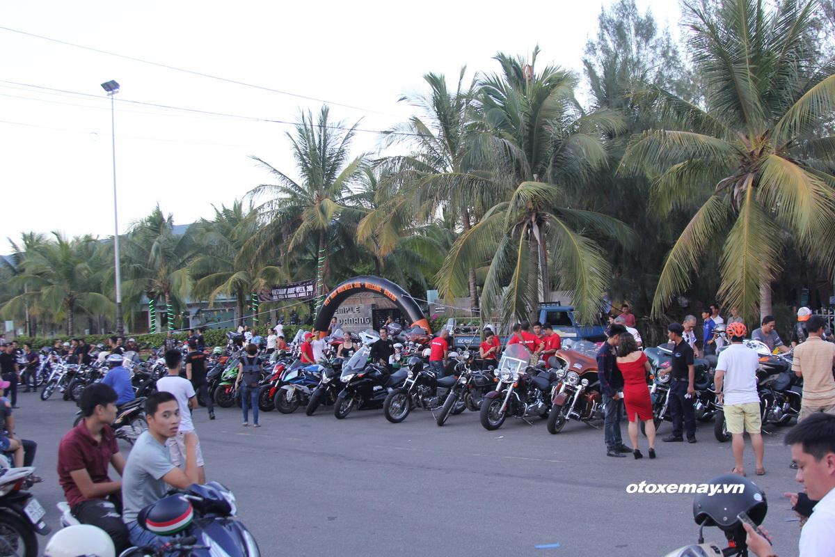 Chiêm ngưỡng hàng trăm mẫu Mô tô tại Đà Nẵng_17