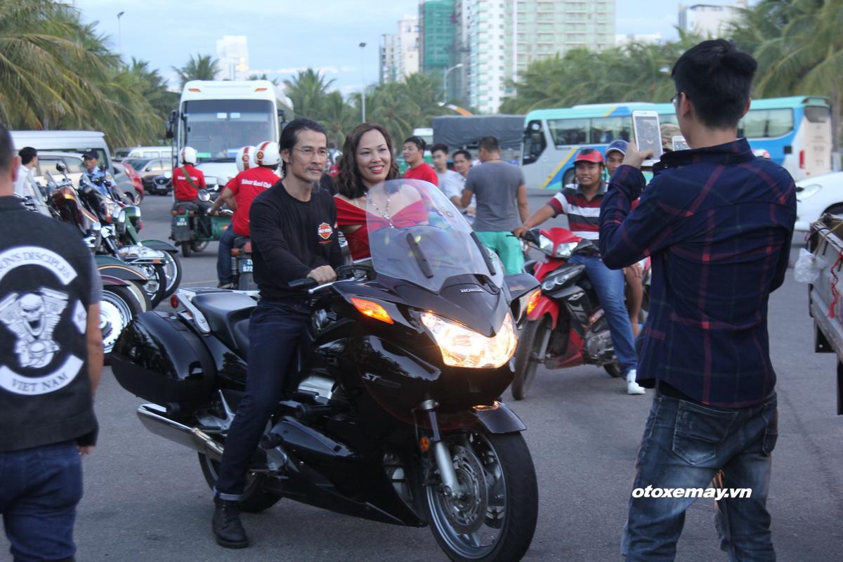 Chiêm ngưỡng hàng trăm mẫu Mô tô tại Đà Nẵng_10