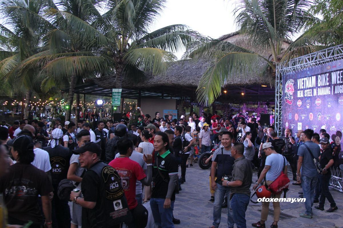 Chiêm ngưỡng hàng trăm mẫu Mô tô tại Đà Nẵng_15