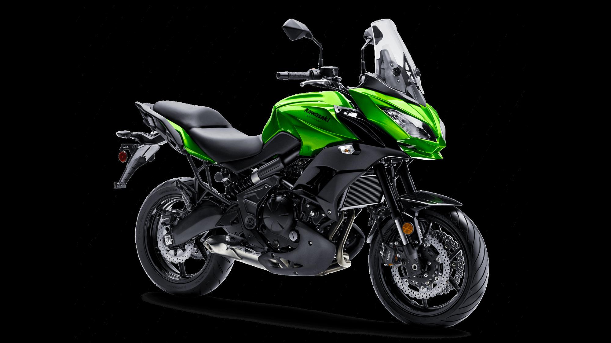 Lái thử bộ sưu tập mô tô Kawasaki cuối tuần tại Sài Gòn_2