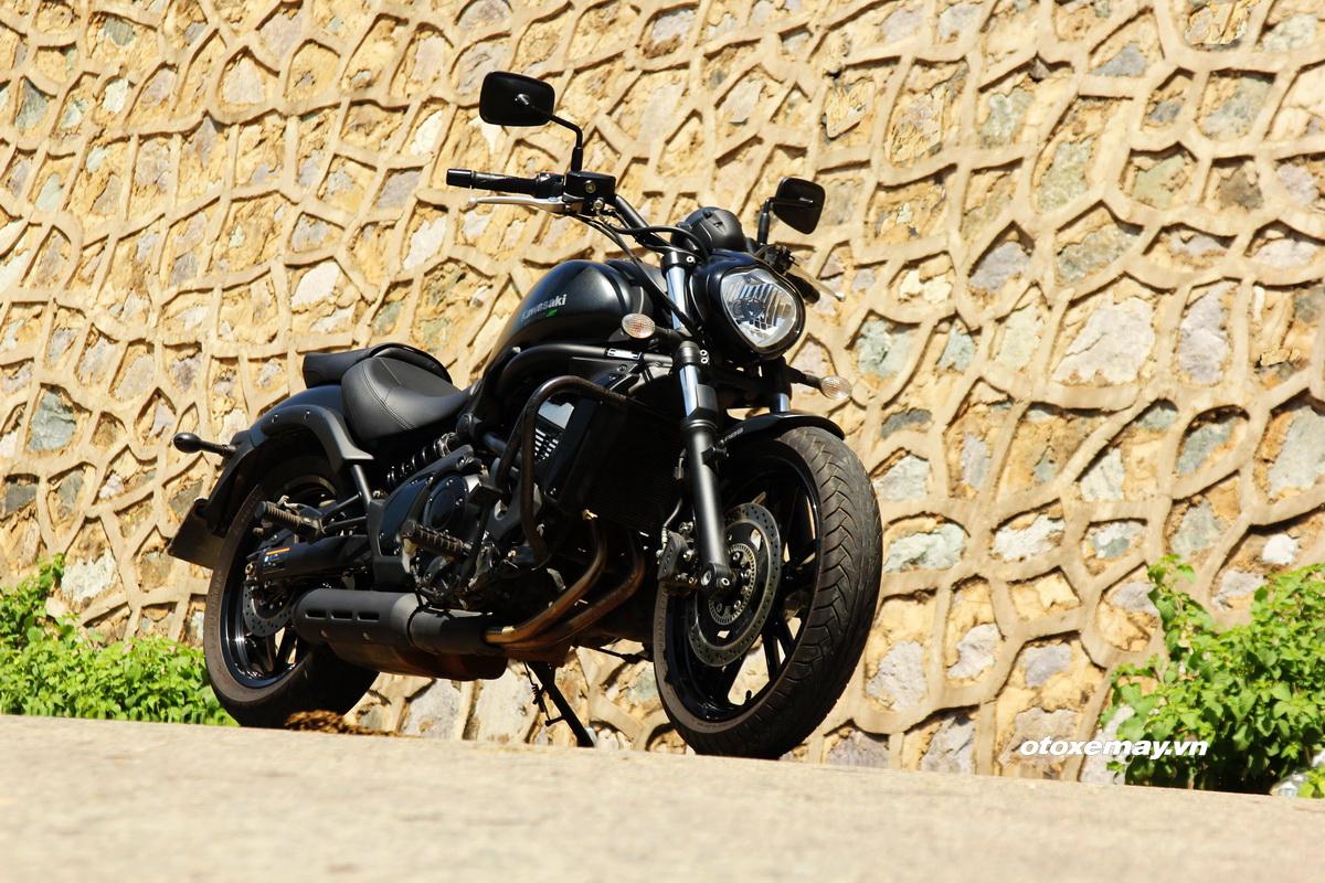 Lái thử bộ sưu tập mô tô Kawasaki cuối tuần tại Sài Gòn_4