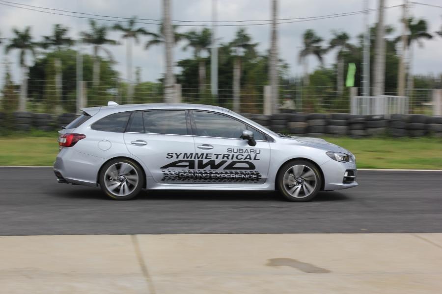 Trải nghiệm lái Subaru tránh nguy hiểm thường gặp_8