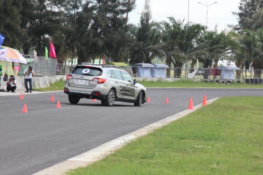 Trải nghiệm lái Subaru tránh nguy hiểm thường gặp_9