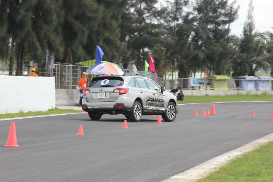 Trải nghiệm lái Subaru tránh nguy hiểm thường gặp_10