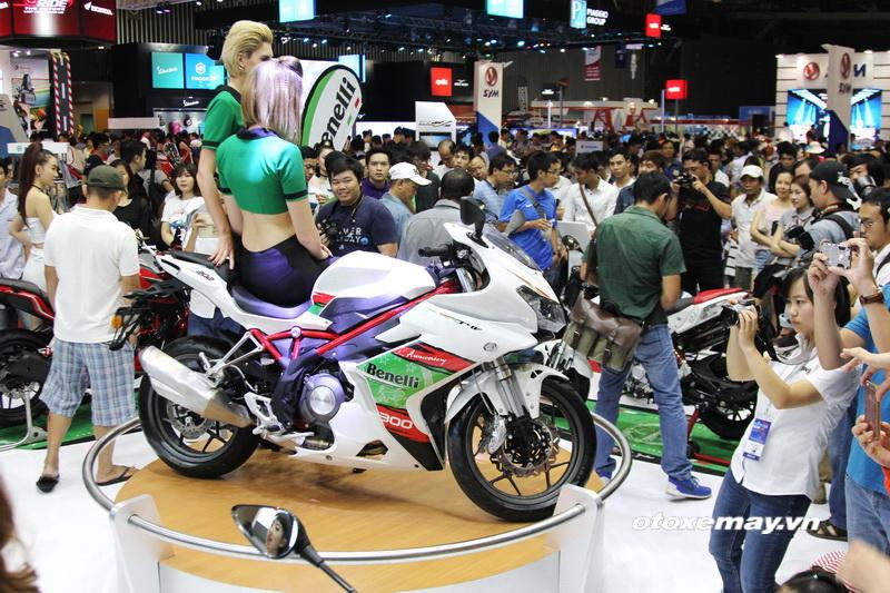 Phong trào bán mô tô PKL trả góp tại Sài Gòn_5