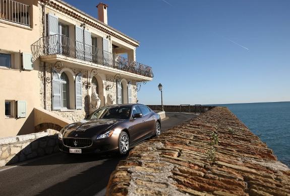 Điểm qua sự cầu kỳ trong quá trình chế tạo xe sang Maserati_2